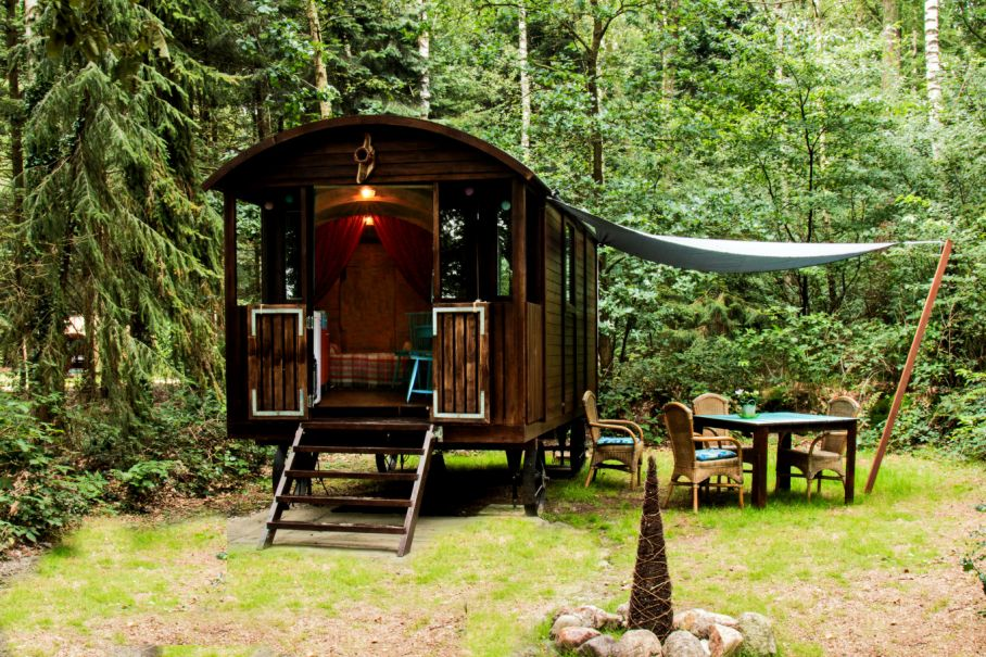 Glamping Papenvoort