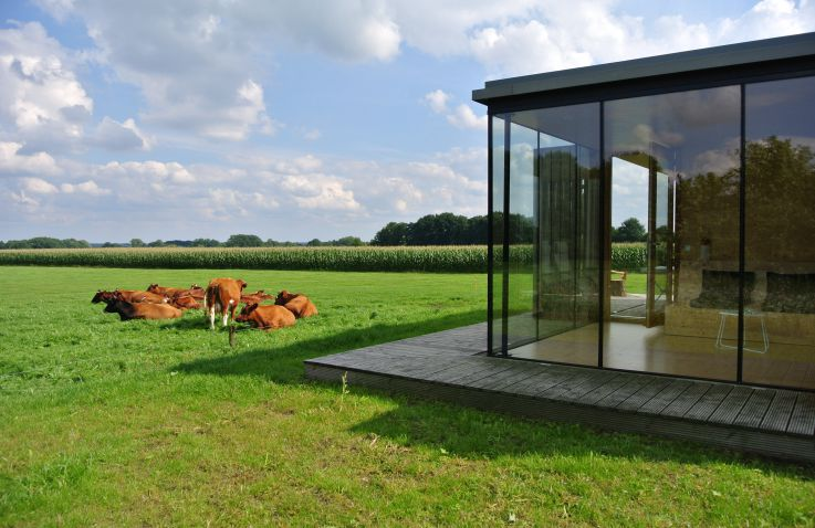 tiny house twente