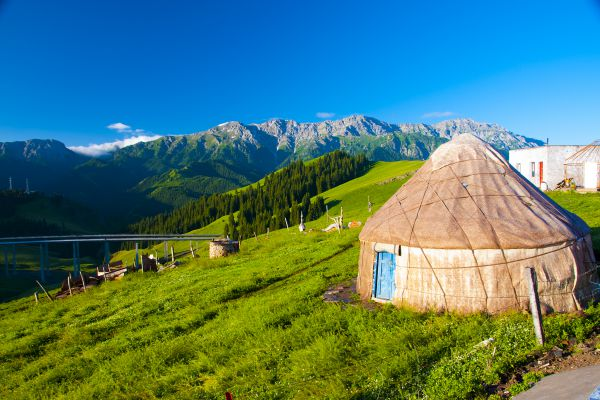 Top 10 Glamping Trends