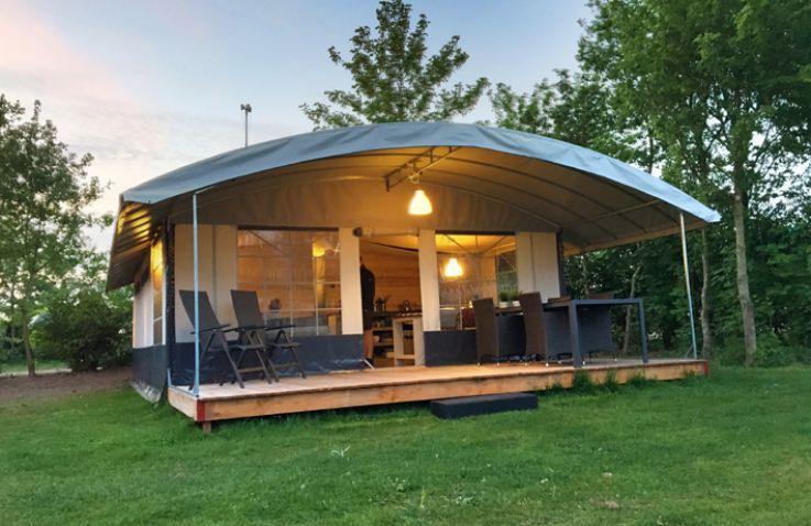 461645c6bc8a54 Glamping Overijssel? Luxe kamperen in Overijssel