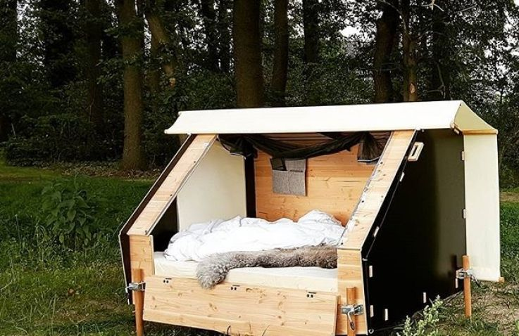 WERKHAUS destinature - glamping in Nedersaksen