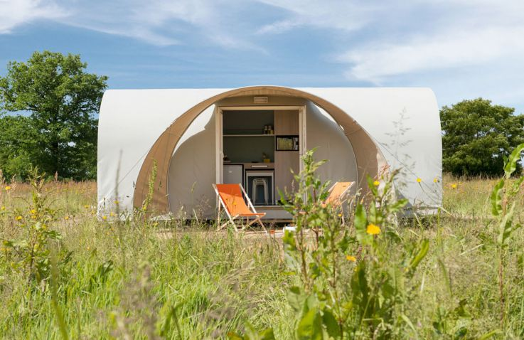 Glamping - Parco delle Piscine