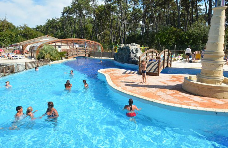 Glamping - Soulac Plage