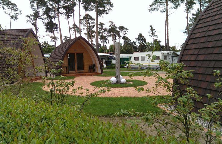 Camping Havelland