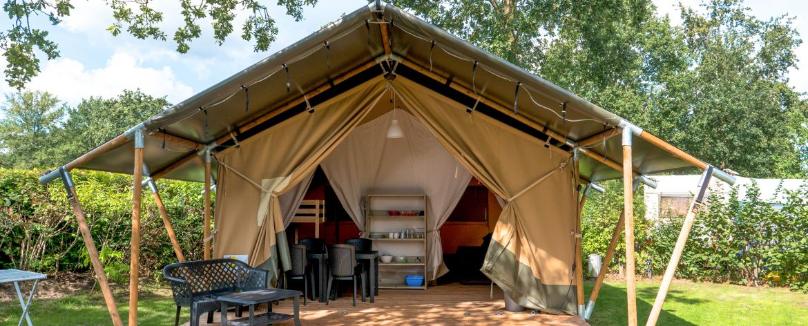 Vodatent Glamping